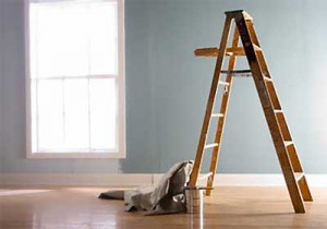 time to paint the interior of your Denver home