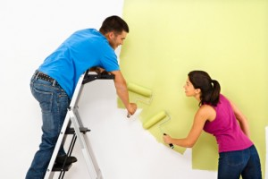 great interior painting tips