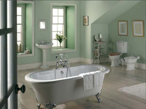 Remodel Bathroom on Remodel Your Bathroom Without Spending A Lot Of Money