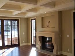 Interior paint job in Denver Colordo